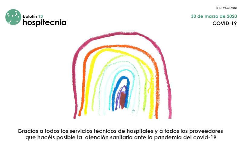 DOCUMENTACIÓN TÉCNICA COVID-19