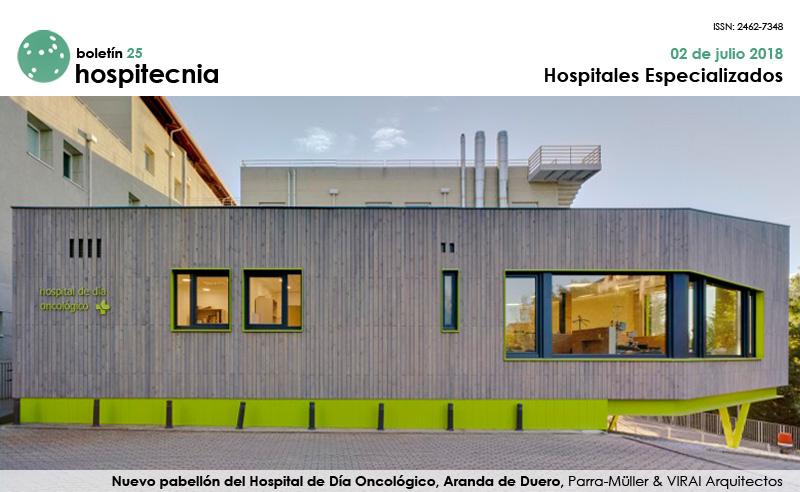 HOSPITALES ESPECIALIZADOS