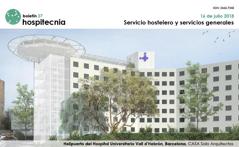 SERVICIO HOSTELERO Y SERVICIOS GENERALES