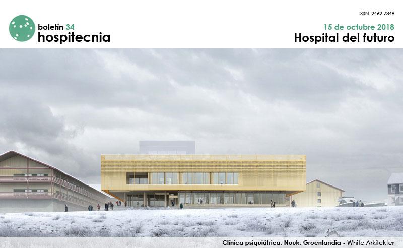 HOSPITAL DEL FUTURO