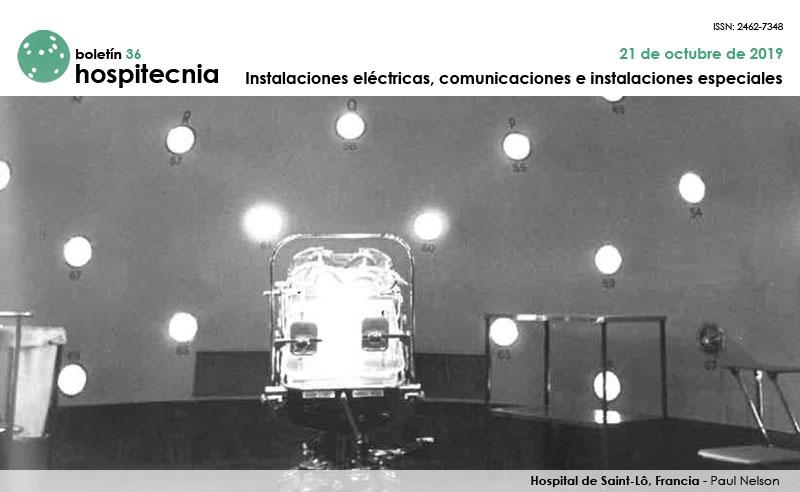 INSTALACIONES ELÉCTRICAS, COMUNICACIONES E INSTALACIONES ESPECIALES