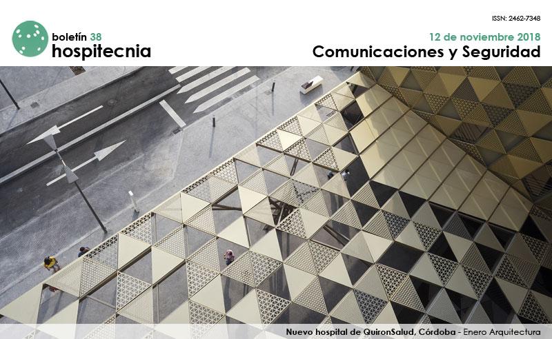 COMUNICACIONES Y SEGURIDAD