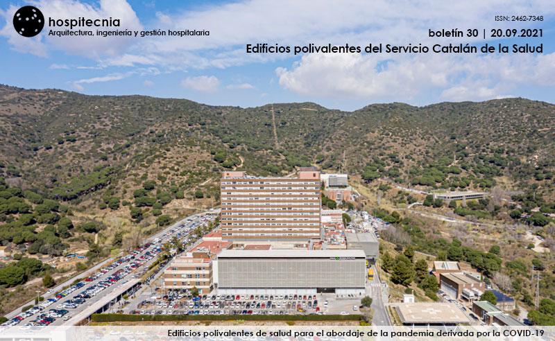 Edificios polivalentes del Servicio Catalán de la Salud