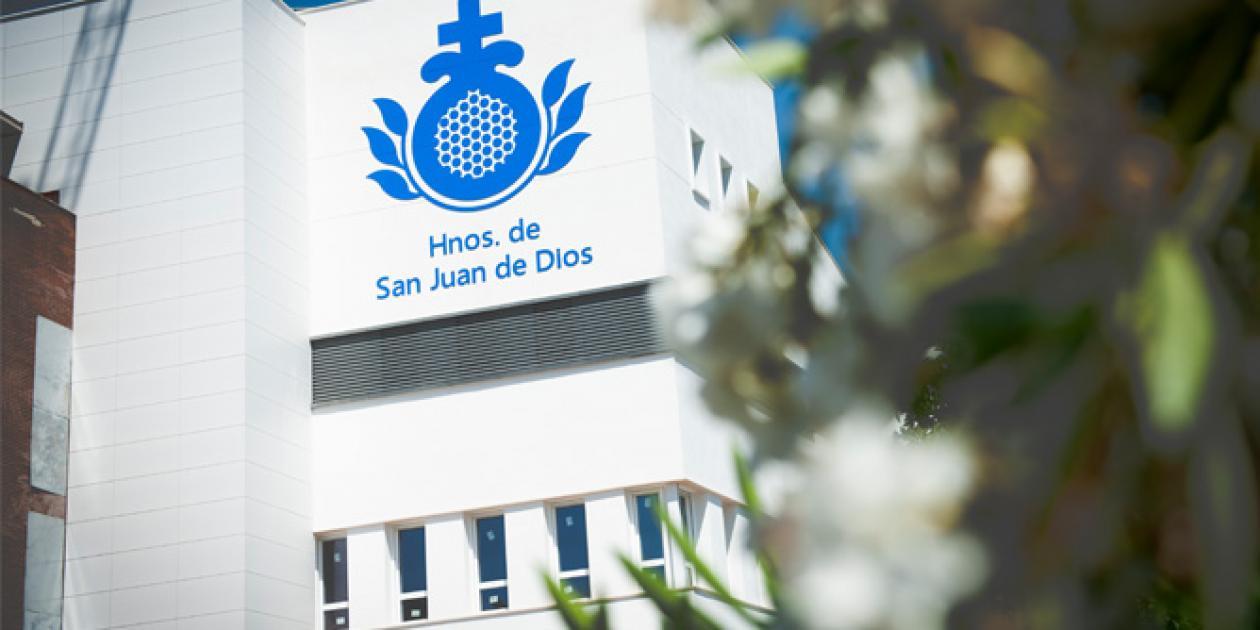 El Hospital San Juan Grande instala un equipo de Legiopack