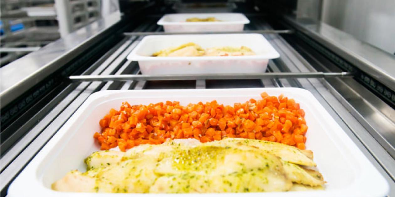 UNE 167014, requisitos de calidad y seguridad alimentaria en línea fría