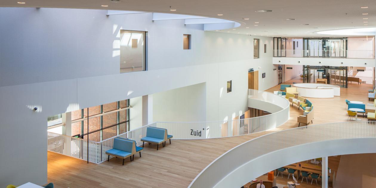 Zaans Medisch Centrum, Zaandam