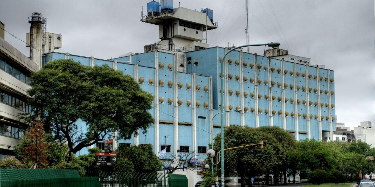 Hospital Naval de Buenos Aires