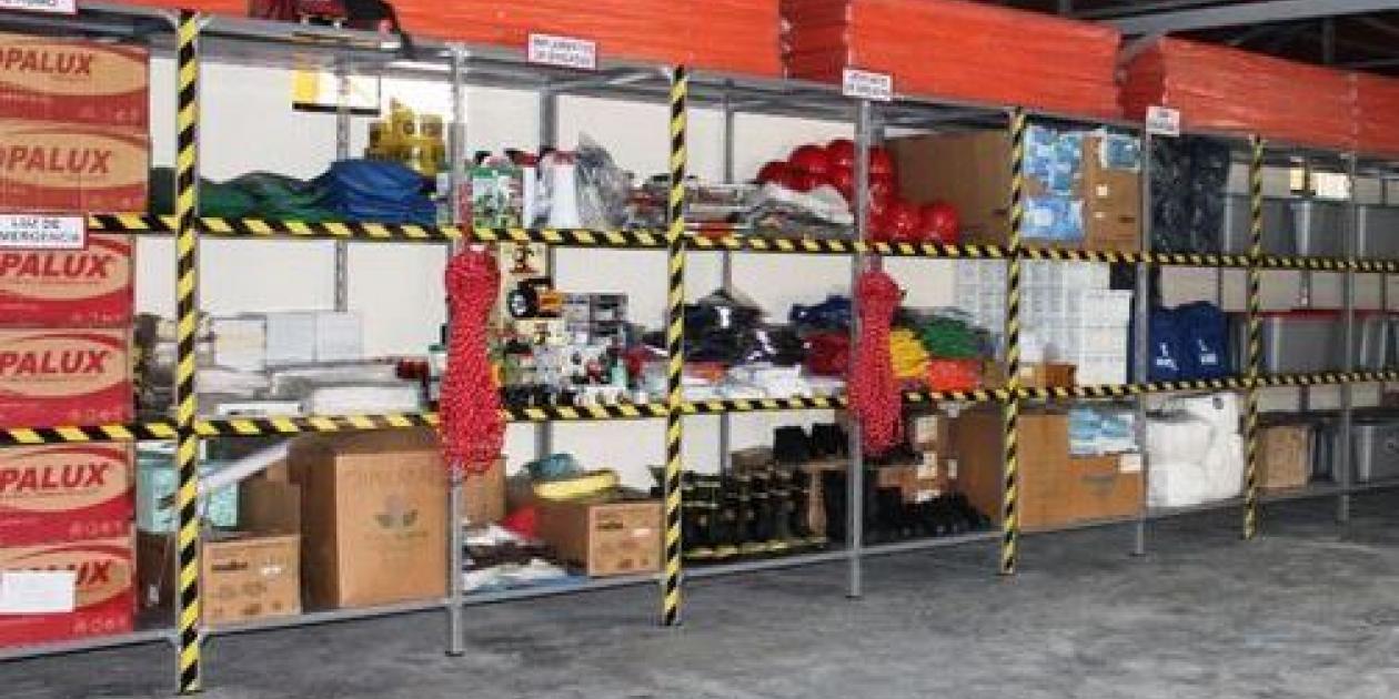 Hospital Unanue (Lima) instala centro operativo de emergencia ante desastres