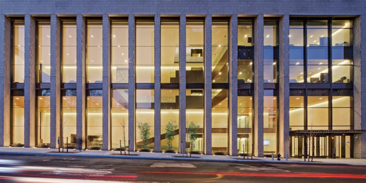 Centro Médico Mount Sinai