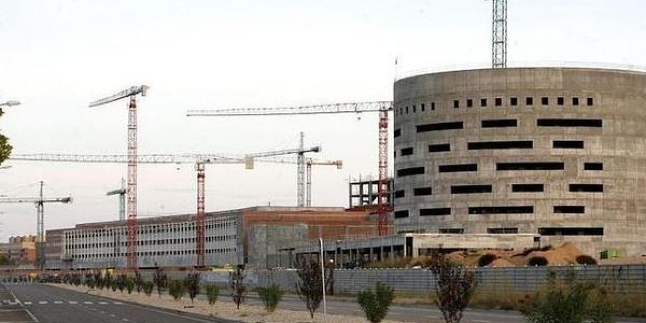Nuevo Hospital de Toledo contará con 25 quirófanos,  22 de cirugía programada