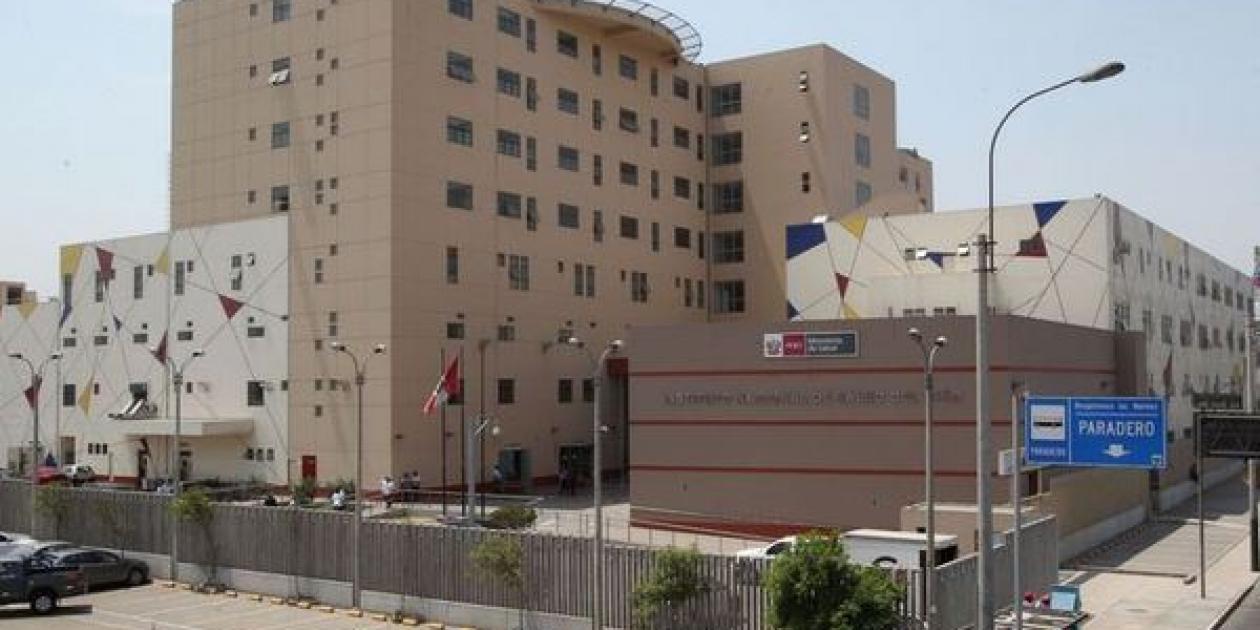 Consorcio con empresas españolas gana licitación para la gestión de un Hospital en Perú