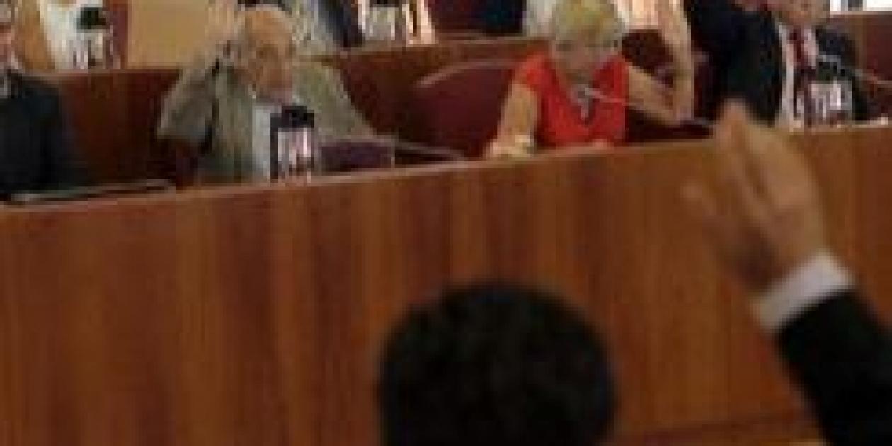 Acuerdo en el pleno de Vigo para dotar al nuevo hospital de Beade de laboratorio central