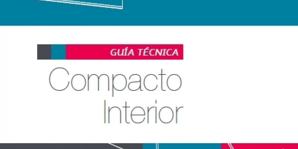 POLYREY - Guía técnica Compacto interior