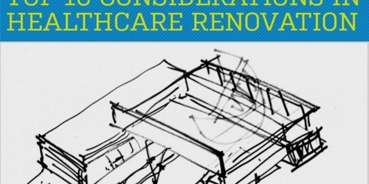 Las 10 consideraciones en una reforma sanitaria