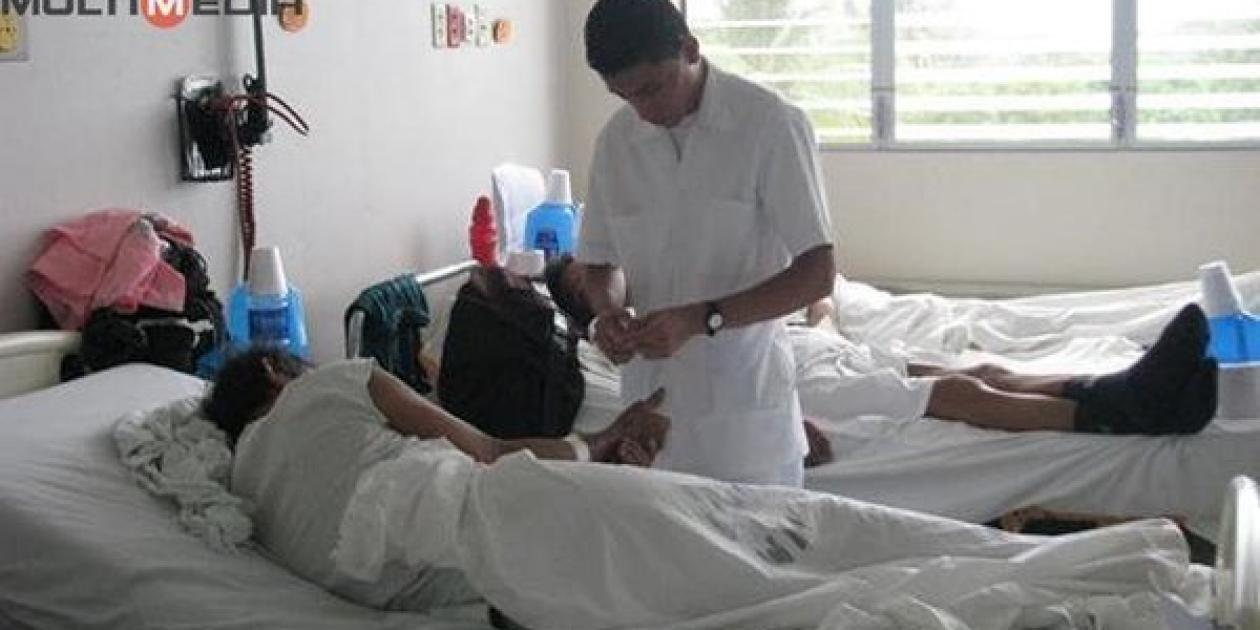Unidad renal en hospital San Pedro de Usulután funcionaría a inicios 2015