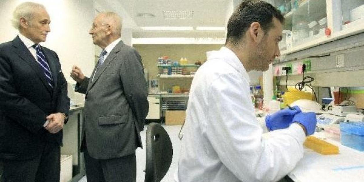 El hospital Clínic luchará contra la leucemia con un nuevo campus