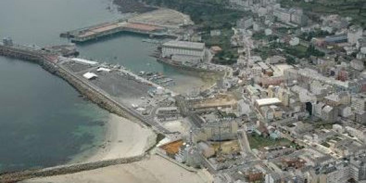 Feijóo anuncia la adjudicación ``inmediata`` de las obras del hospital de Burela (Lugo)