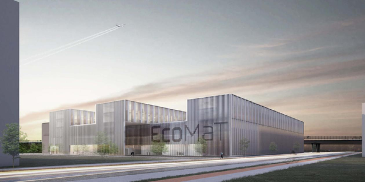 Centro de Materiales y Tecnologías Ecoeficientes en Bremen