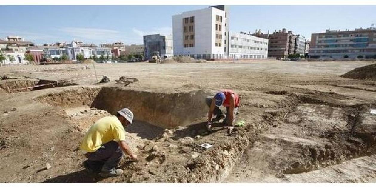 Grandes constructoras optan a edificar el hospital Averroes
