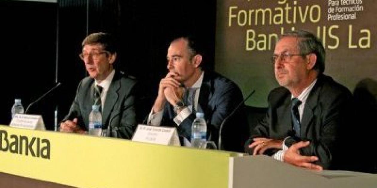 Técnicos de Formación Profesional se podrán especializar en investigación biomédica