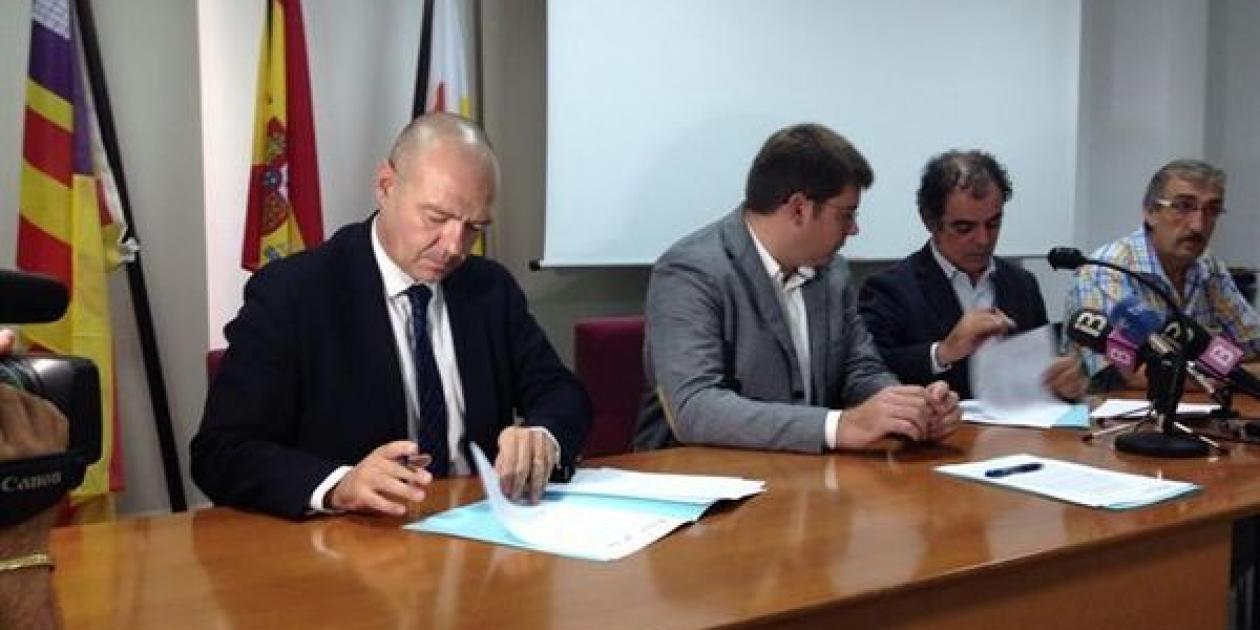Centro de Salud de Trencadors (Baleares) ampliará sus instalaciones con dos nuevas consultas y tres despachos