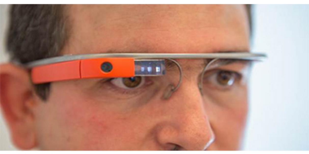 Las Google Glass llegan a la farmacia del hospital