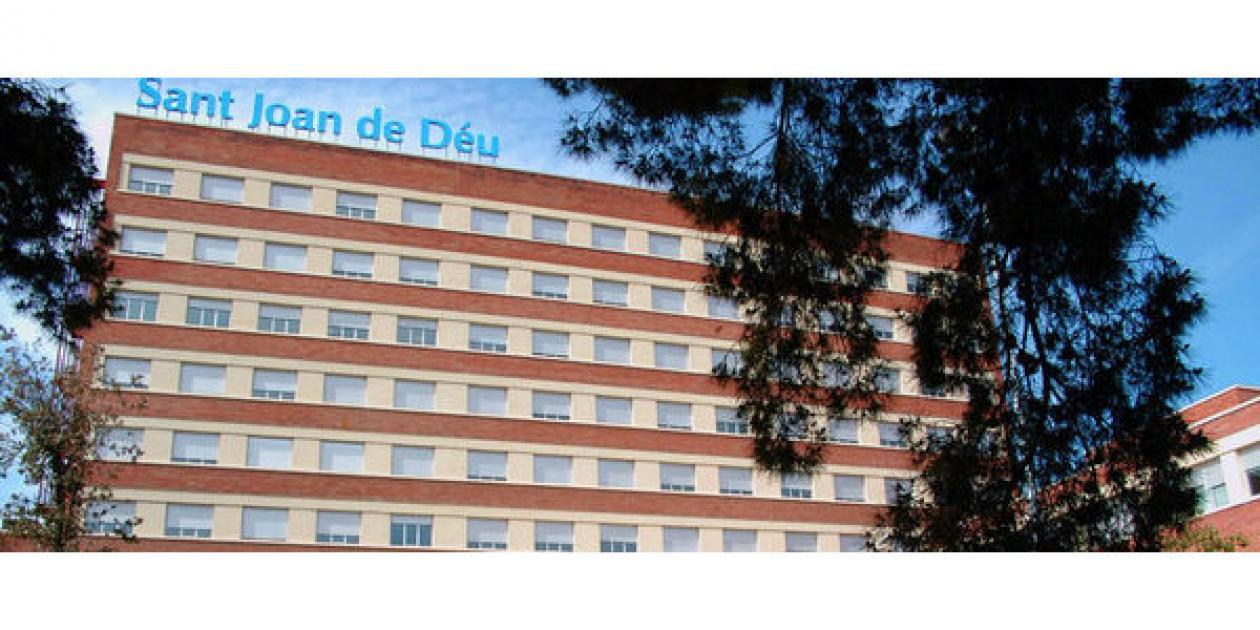 Sant Joan de Déu busca 600.000 euros para el nuevo Hospital de día