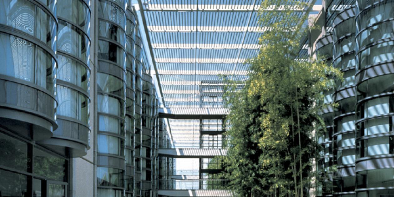 Centro para la investigación clínica Universidad Stanford