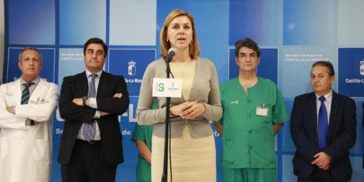 Hospital de Parapléjicos cuenta desde este martes con 4 nuevos quirófanos,   tres de ellos para todo el Complejo de Toledo