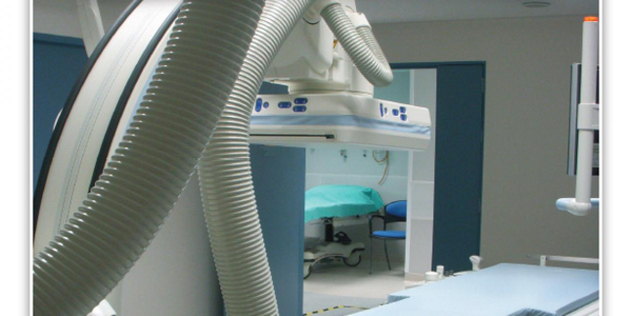 Guía de procedimientos para un Centro Estatal de Ingeniería Biomédica (CEDIB)