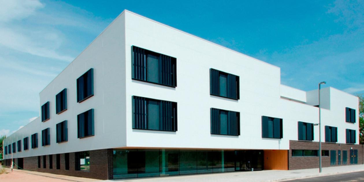 Centro sociosanitario Jaume d'Urgell