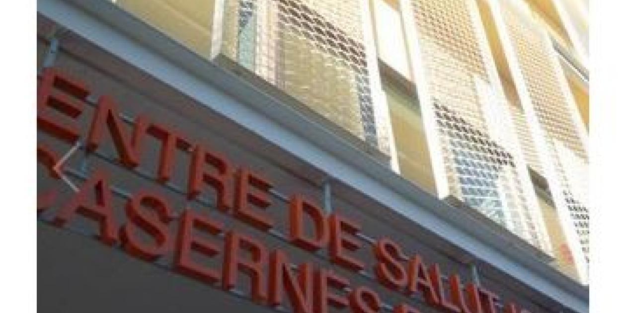 Barcelona cuenta con un nuevo centro de salud en Sant Andreu