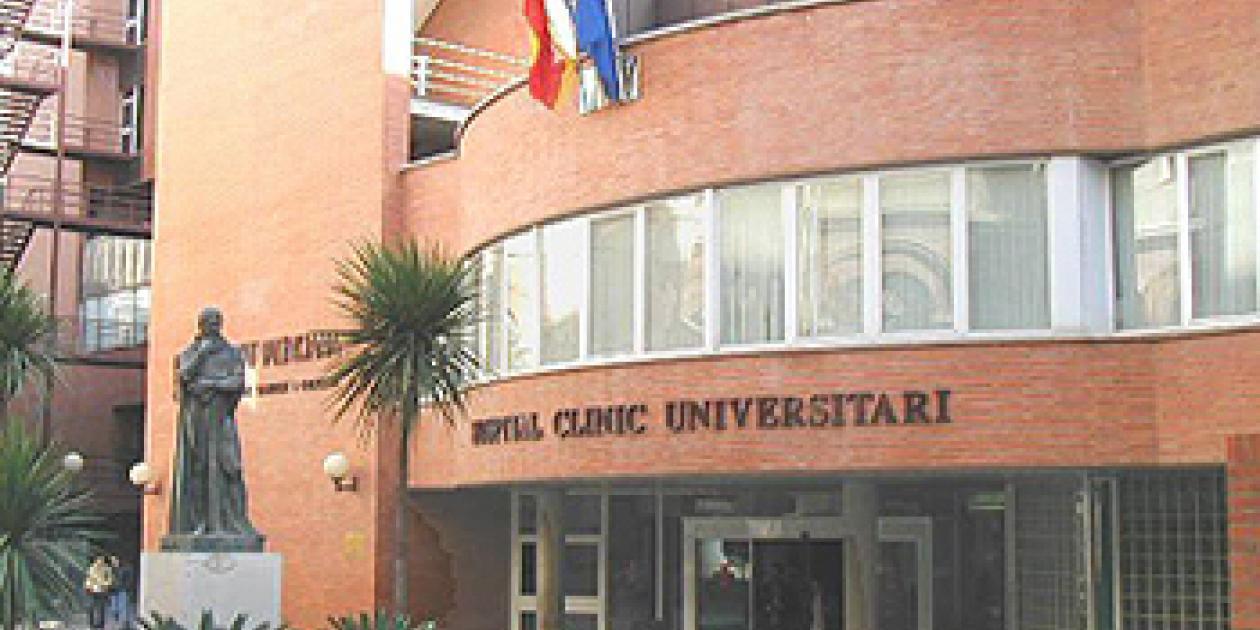 El Hospital Clínico de Valencia reforma el servicio de cocina con una inversión de 750.000 euros