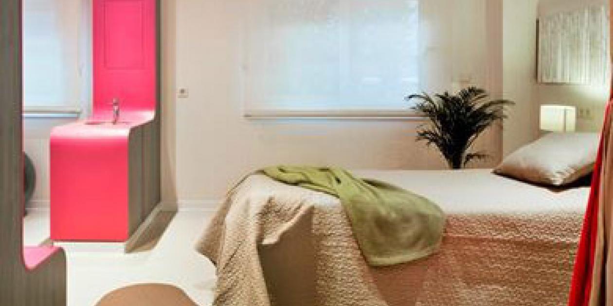El espacio sí importa - La nueva Unidad de Parto en el Hospital HM Nuevo Belén de Madrid