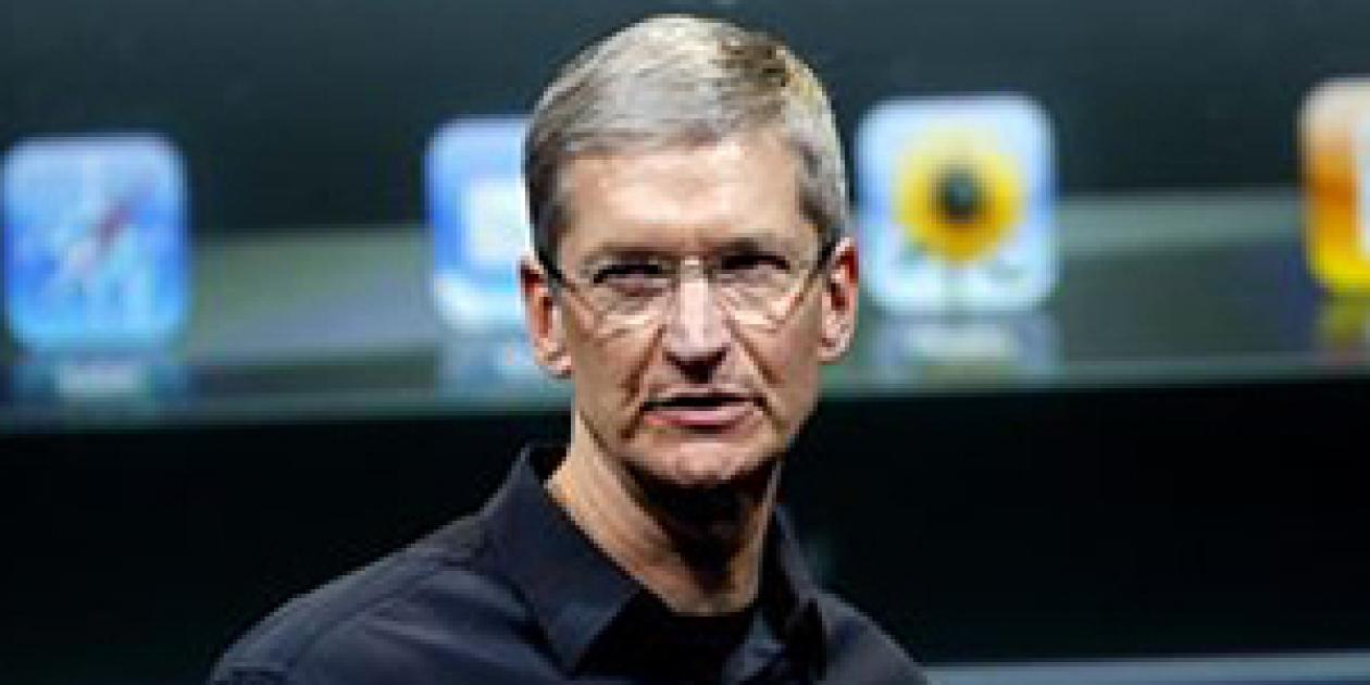 Crecen las dudas sobre la protección de datos en la 'app' Salud de Apple