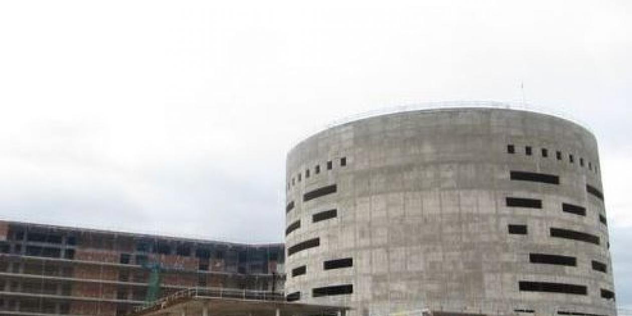 El consorcio OHL,  Acciona y ACS presenta una oferta por el Hospital de Toledo con una bajada del 5%