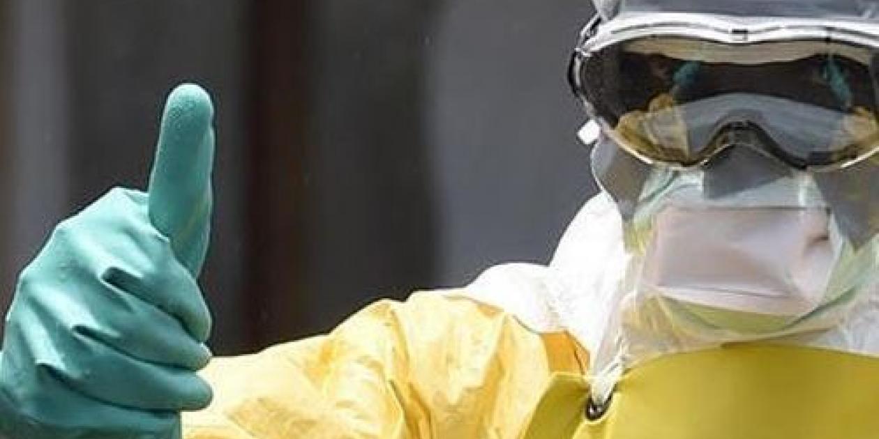 España abandona la lista negra del ébola