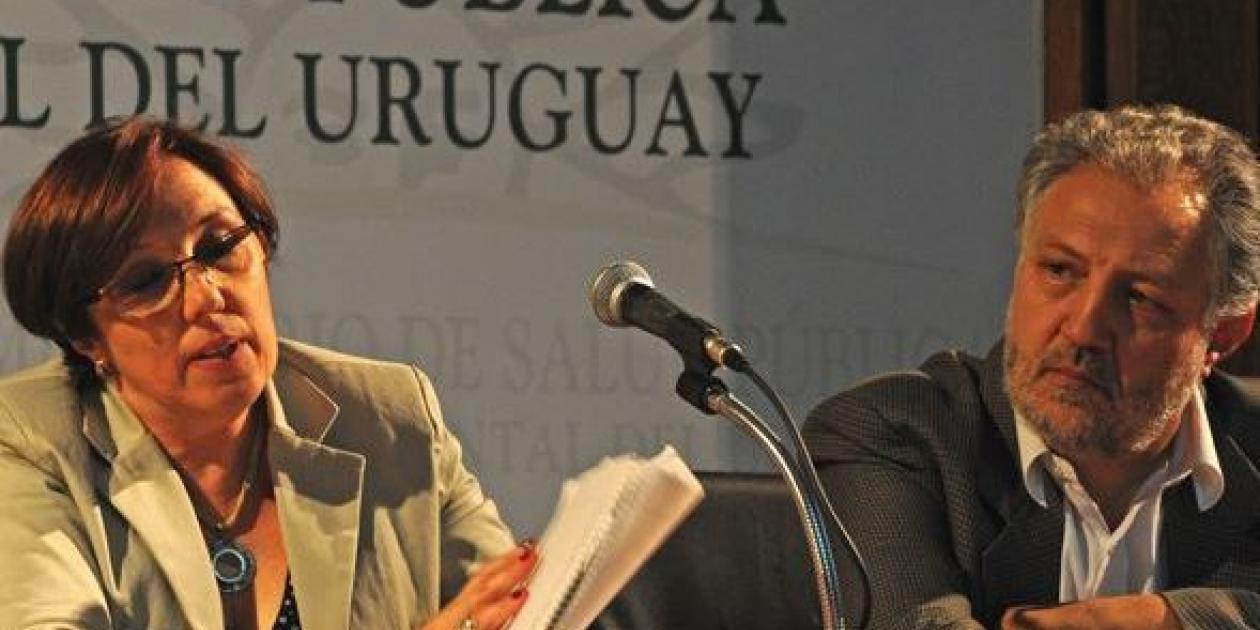 """El Ministerio de Salud Pública de Uruguay presenta el libro """"Educación Permanente en Salud"""" para un cambio de paradigma en salud,  enseñanza y gestión"""