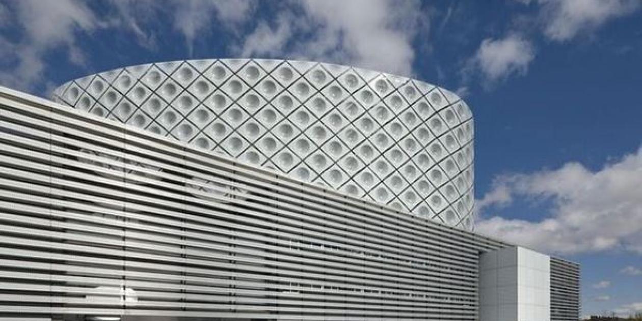 """Esta semana en la serie """"Edificios"""": Sanidad a distintas escalas"""