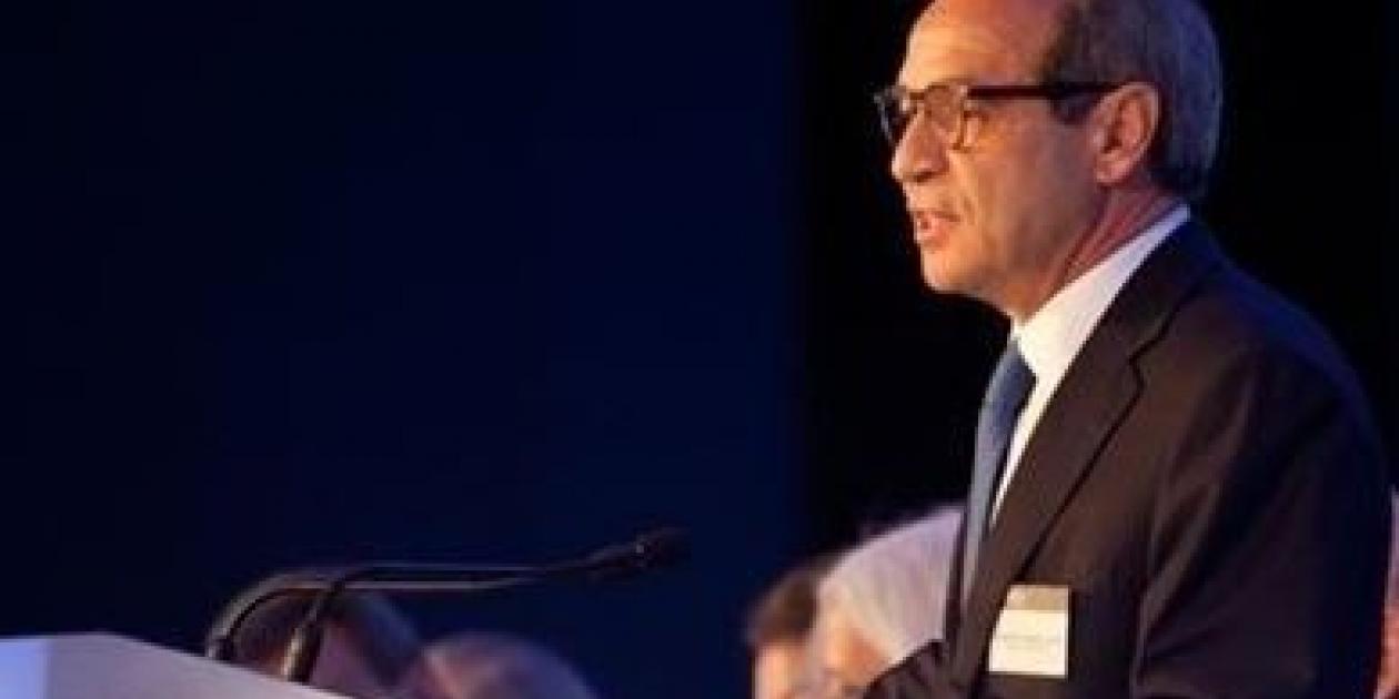 ACS se adjudica un hospital en Sidney por 435 millones de euros