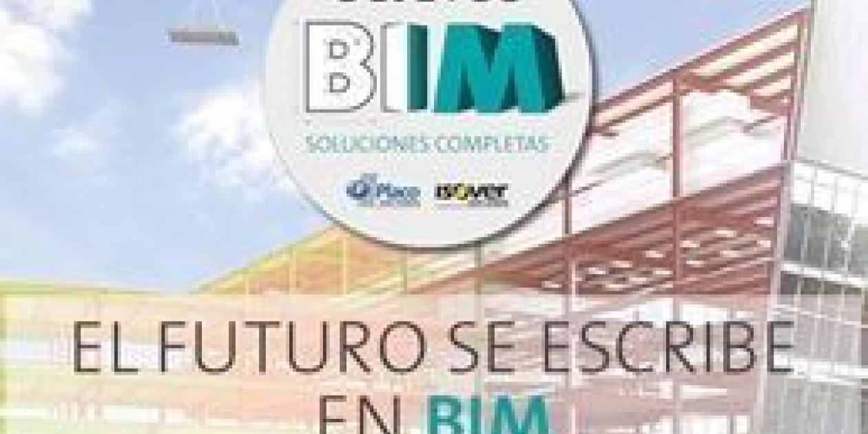 ISOVER - El futuro se escribe en BIM