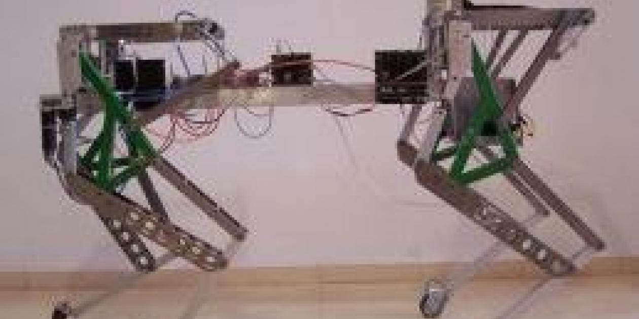 Nuevos avances para los robots de asistencia