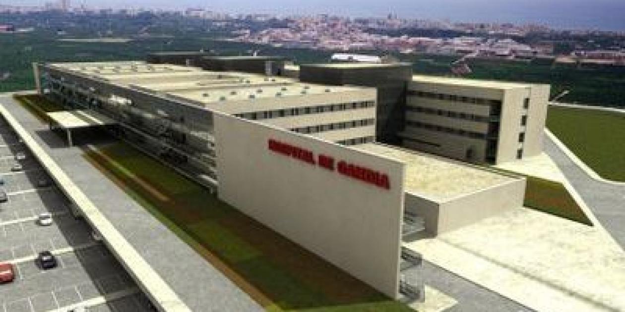 El nuevo hospital de Gandia incorporará un sistema avanzado de llamadas a pacientes