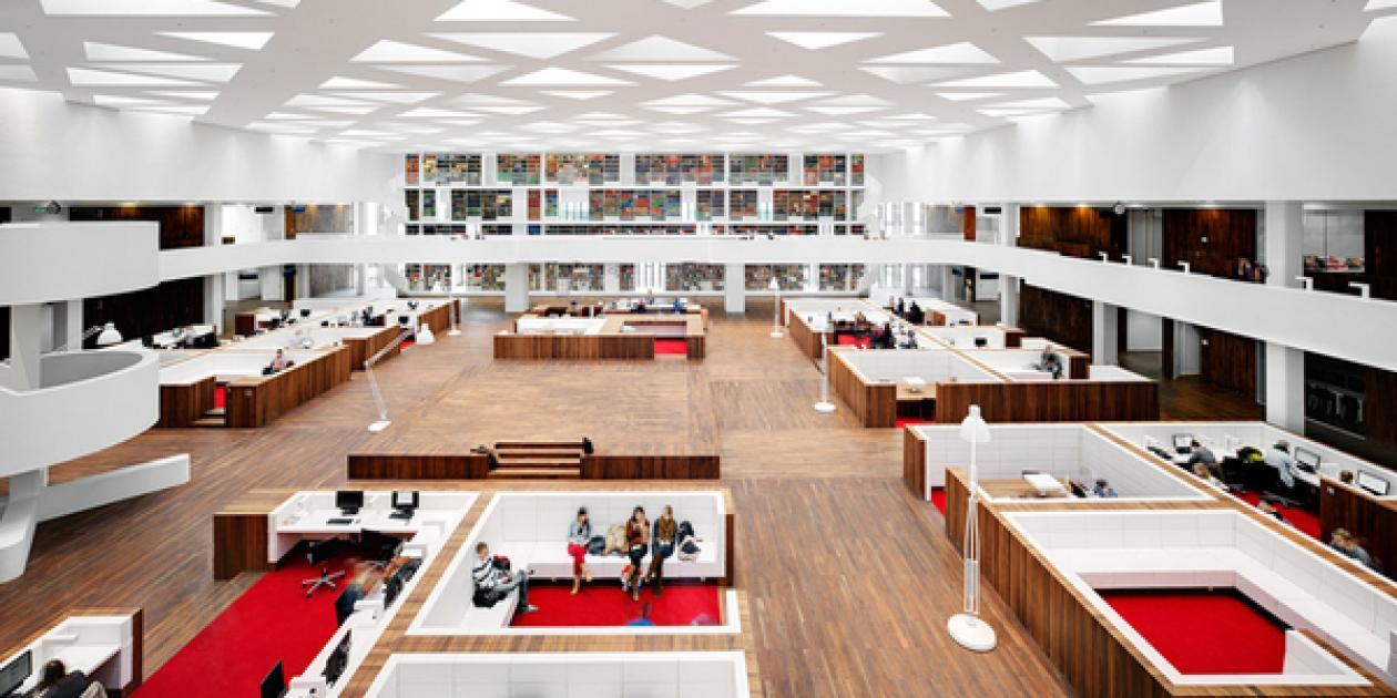Education Center - Erasmus Medical Center