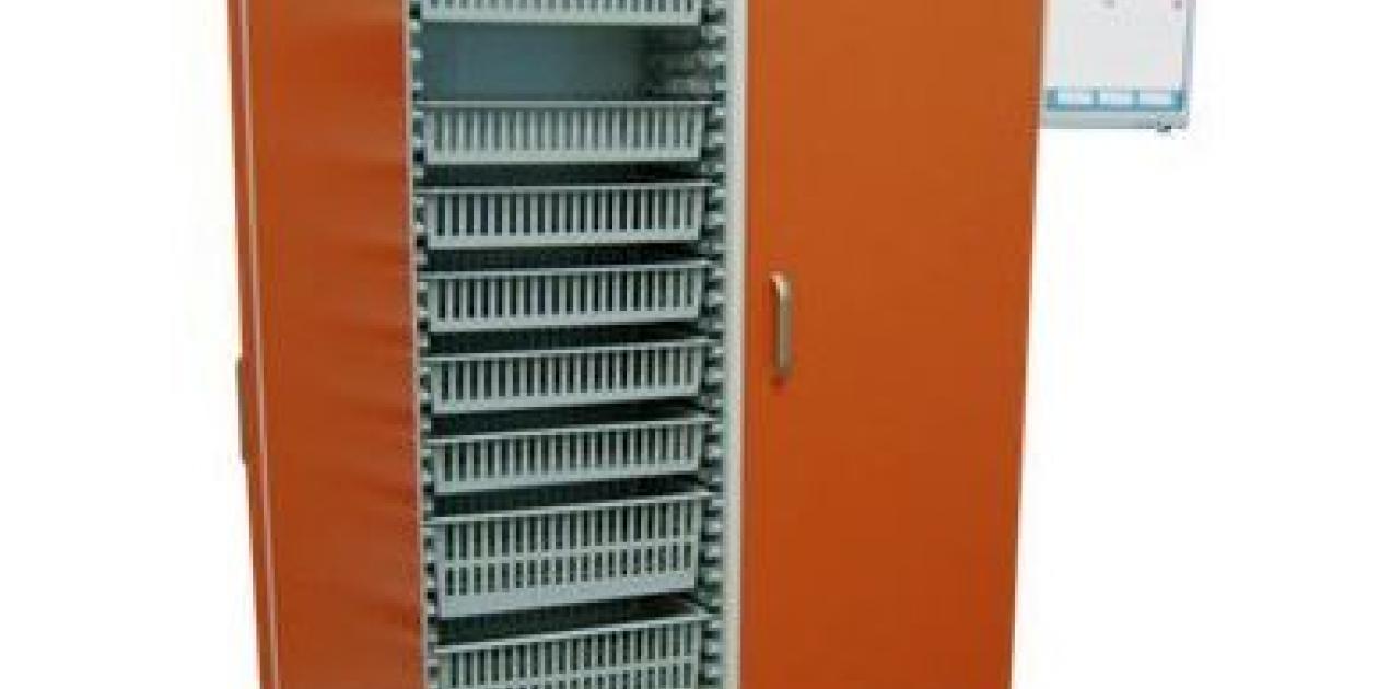 Palex Medical obtiene el marcado UL,   CE y CB para su armario inteligente,   Dyane SmartCabinet
