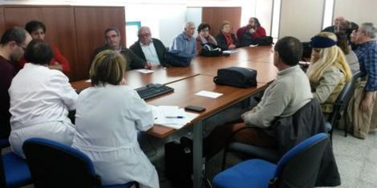 Linde Healthcare colabora en las Aula Respira promovidas por la SEPAR y organizadas  en los Centros de Especialidades de Illescas y Ocaña (Toledo)