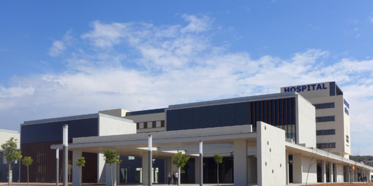 El Hospital de Llíria abre sus puertas para atender a 31 municipios del Camp de Túria,    Los Serranos y Rincón de Ademuz