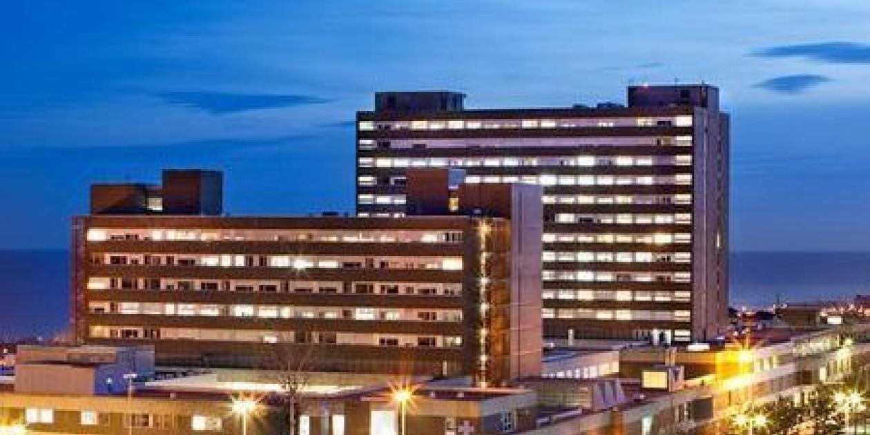 CASASOLO  empieza el proyecto de renovación parcial del Hospital Germans Trias i Pujol