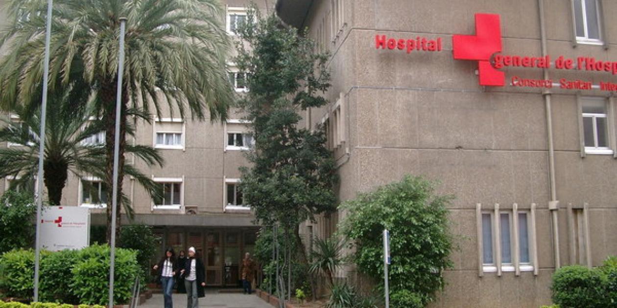El Hospital General de l`Hospitalet de Llobregat transforma en individuales todas la habitaciones de maternoinfantil