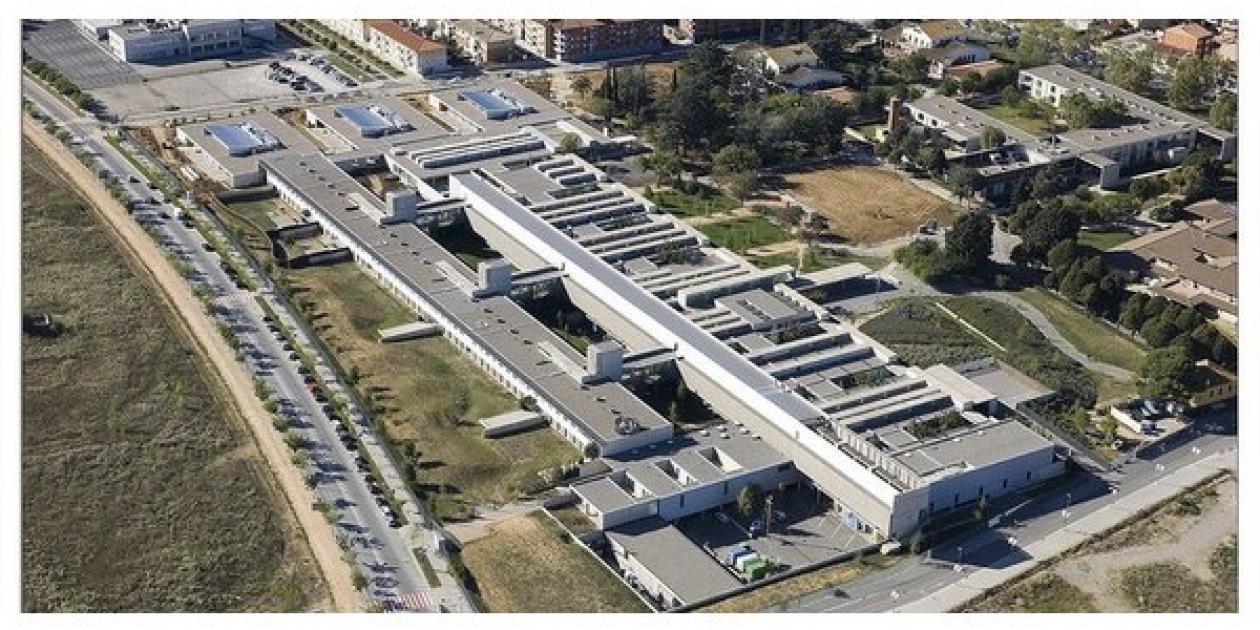 Salen a licitación las obras para el nuevo laboratorio Clínico Regional,  ubicado en el parque Hospitalario Martí i Julià de Salt
